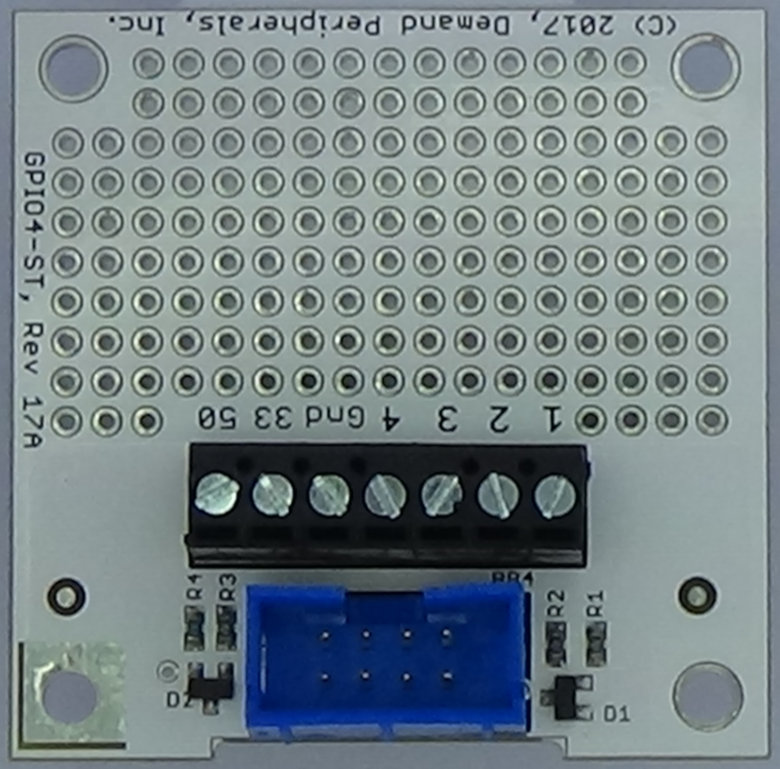 Demand Peripherals Inc Electronic Watchdog Circuit The Gives An Active Low Output When A Timer Expires Counters Can Be Reset From User Program Or External Input